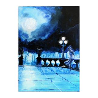 Promenade - Trost-Park Acryldruck