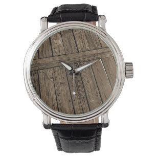 Promenaden-Art-Armbanduhr Armbanduhr