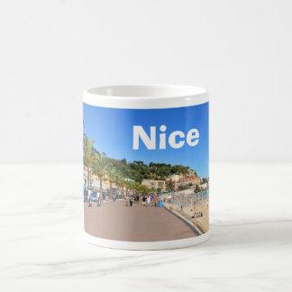 Promenaden-DES Anglais Kaffeetasse