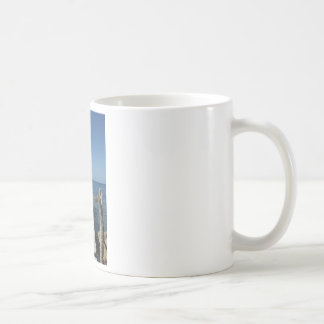Promenaden-Paradies Kaffeetasse