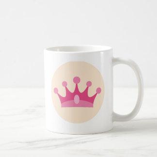 PromQueen9 Kaffeetasse