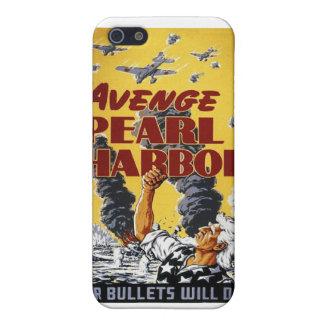Propaganda-Plakat des Kriegs-WW2 iPhone 5 Schutzhüllen