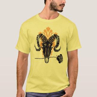 Prophezeien Sie e Rosa T-Shirt