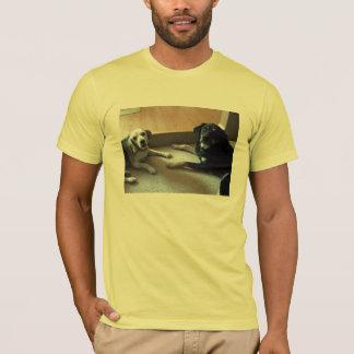 prophezeien Sie und Chester T-Shirt