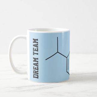 Propofol Traumteam Kaffeetasse