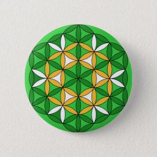 Prosperity4 Runder Button 5,1 Cm
