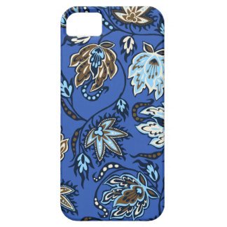 Protea-Batik tropisches iPhone 5 Hüllen