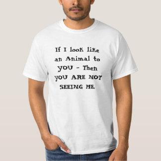Protest-Aktivisten-T-Shirt politische Freiheit USA Shirt