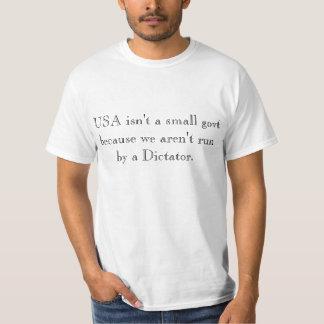 Protest-Aktivisten-T-Shirt politische Freiheit USA Shirts