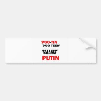 PROTEST RussePutin s-Aktionen