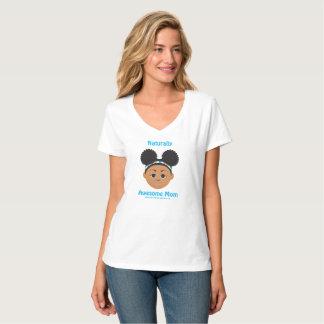 #Proud2BNaturalMe natürlich fantastische Mamma T-Shirt