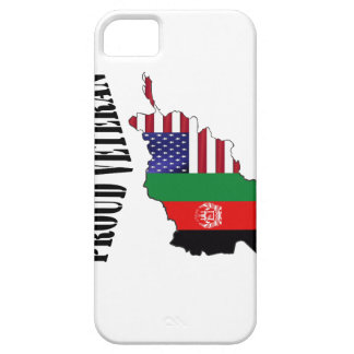 Proud Afghanistan Veteran Etui Fürs iPhone 5