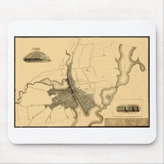 Providence 1823 mousepad