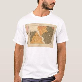 Provinz von Neuschottland-Insel des Kap-Bretonen T-Shirt