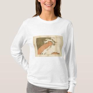 Provinz von Neuschottland-Insel von Kap-Bretonen 8 T-Shirt