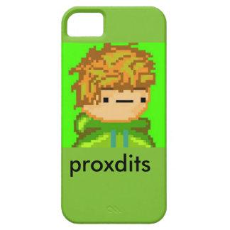Proxidist™ offizieller Telefonkasten! Schutzhülle Fürs iPhone 5