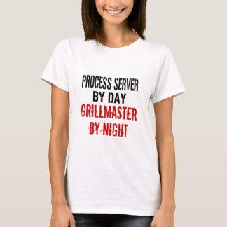 Prozessserver Grillmaster T-Shirt
