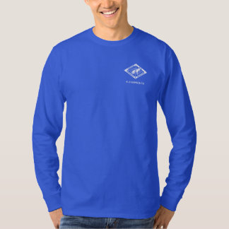 PRSAR TagesStationierungs-Hemd T-Shirt