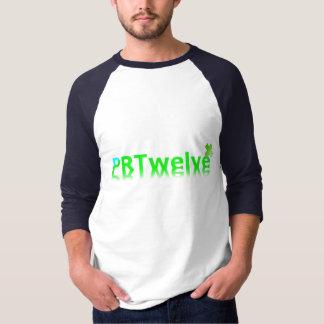 PRTwelve Baseball-T-Stück T-Shirt