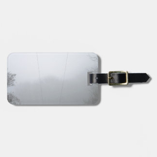 prüfen Sie Stöße Gepäckanhänger