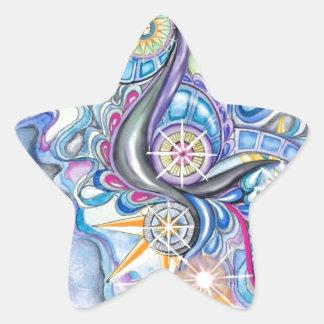 Psalm-147:4 nennt er die Sterne namentlich Stern-Aufkleber