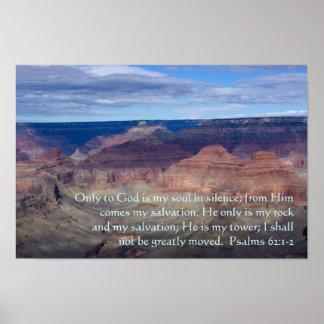 Psalm-62 1 - Plakat 2