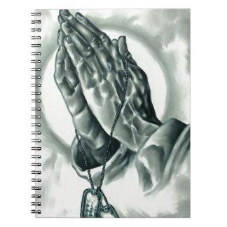 Psalm 91 notizblock