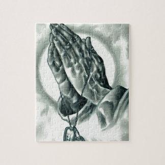 Psalm 91 puzzle