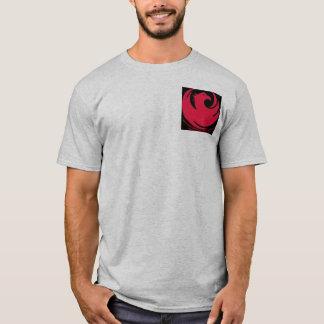 PSE GRAU T-Shirt