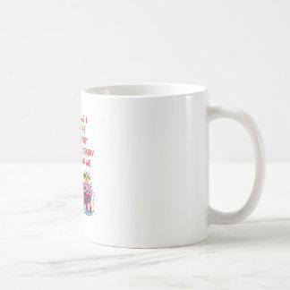 psych Witz Kaffeetasse