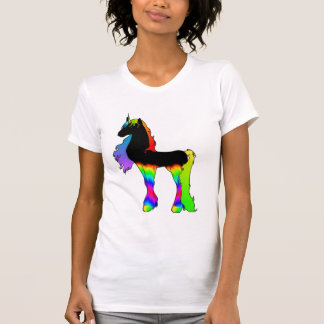Psychedelic2ShadedPNG T-Shirt