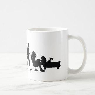 Psychiatrie-Psychiaters-Therapeut-Geschenke Kaffeetasse