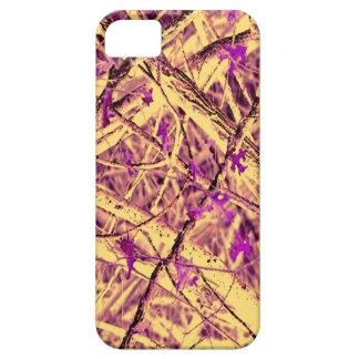 Psychische Camouflage Schutzhülle Fürs iPhone 5