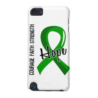 Psychische Gesundheiten der Mut-Glauben-Hoffnungs- iPod Touch 5G Hülle
