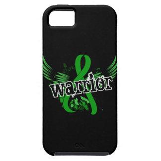 Psychische Gesundheiten des Kriegers-16 Hülle Fürs iPhone 5