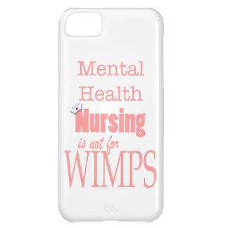 Psychische Gesundheiten Krankenpflege-Nicht für iPhone 5C Hülle