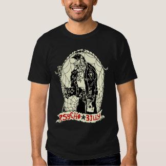 Psychischer Billy-T - Shirt