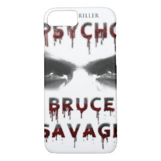 PSYCHISCHER offizieller iPhone 7 Fall iPhone 8/7 Hülle
