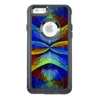 Psychisches Yoga OtterBox iPhone 6/6s Hülle