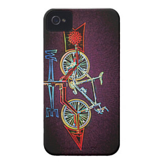 Psychobike iPhone 4 Cover