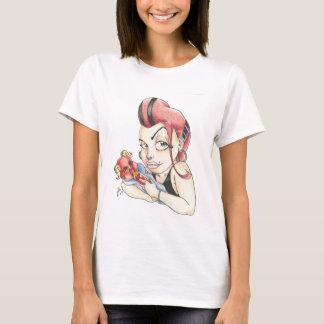 Psychobilly Mutter T-Shirt
