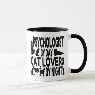 Psychologe durch Tageskatzen-Liebhaber bis zum Tasse