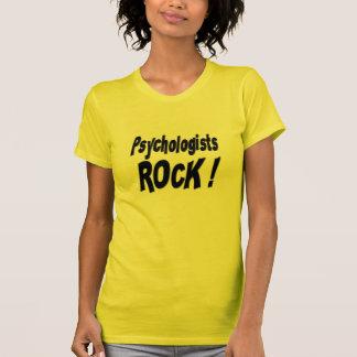 Psychologe-Felsen! T - Shirt