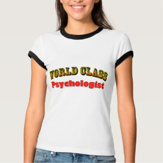 Psychologe T-Shirt
