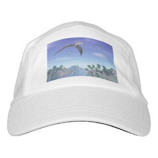 Pteranodon Vögel - 3D übertragen Headsweats Kappe