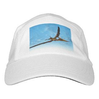Pteranodon Vogelfliegen - 3D übertragen Headsweats Kappe