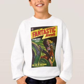 Pterodactyl-Fahrt Sweatshirt