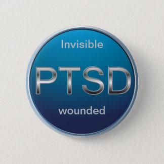 PTSD Knopf Runder Button 5,1 Cm
