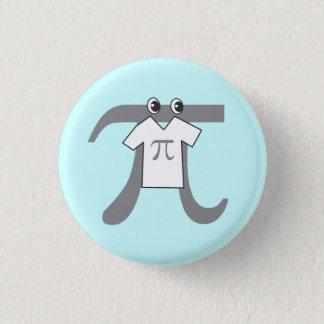 PU, der PU trägt Runder Button 3,2 Cm