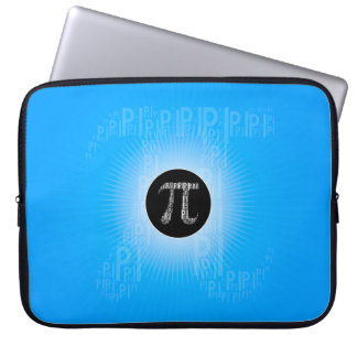 PU geschriebene Aussenseiter-Geschenke des Laptopschutzhülle